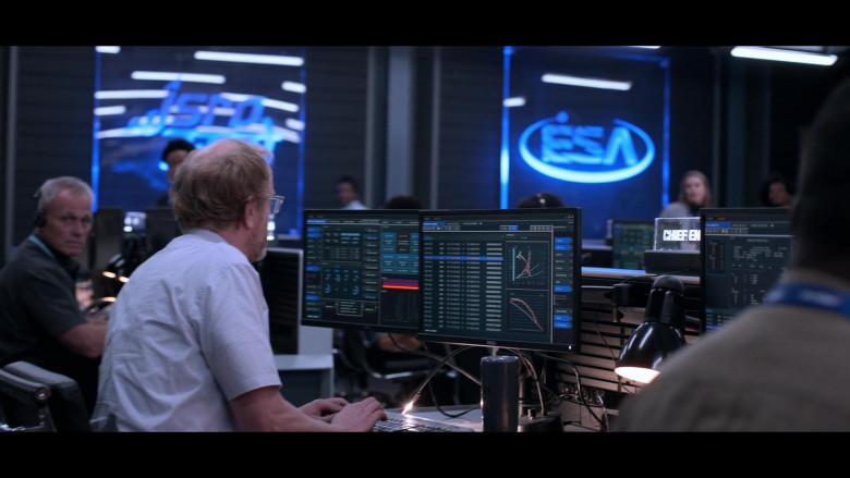 Dell Monitors in Away S01E06 A Little Faith (1)