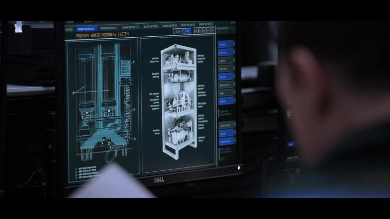 Dell Monitors in Away S01E06 A Little Faith (2)