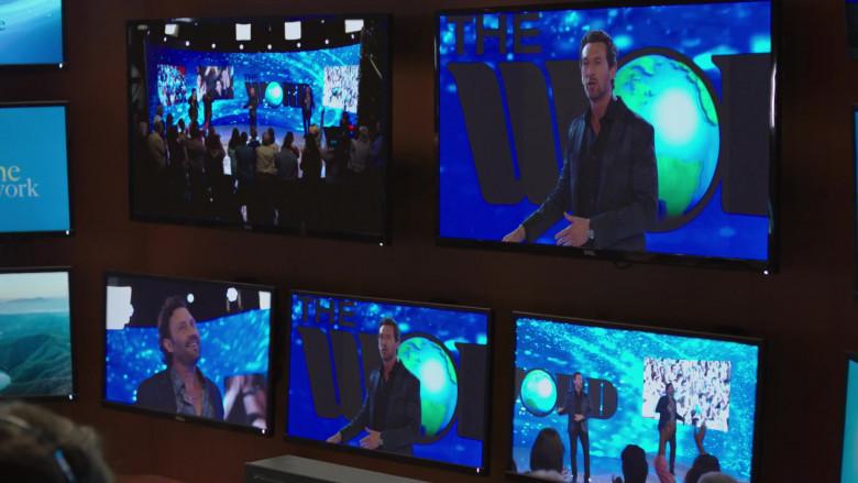 Dell TVs in Filthy Rich S01E01 Pilot (2020)