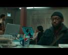 Diet Pepsi Soda in Woke S01E02 What Prequels? (2020)