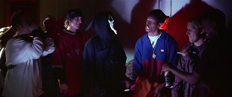 Ecko Unltd Shirt of Marlon Wayans as Shorty Meeks in Scary Movie (2)