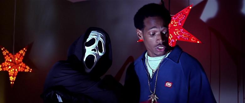 Ecko Unltd Shirt of Marlon Wayans as Shorty Meeks in Scary Movie (3)