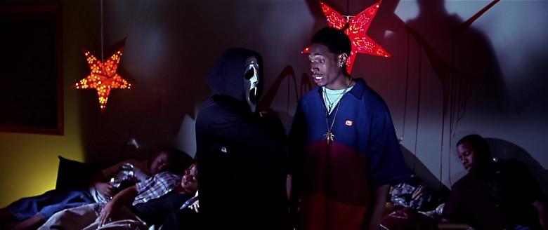 Ecko Unltd Shirt of Marlon Wayans as Shorty Meeks in Scary Movie (4)