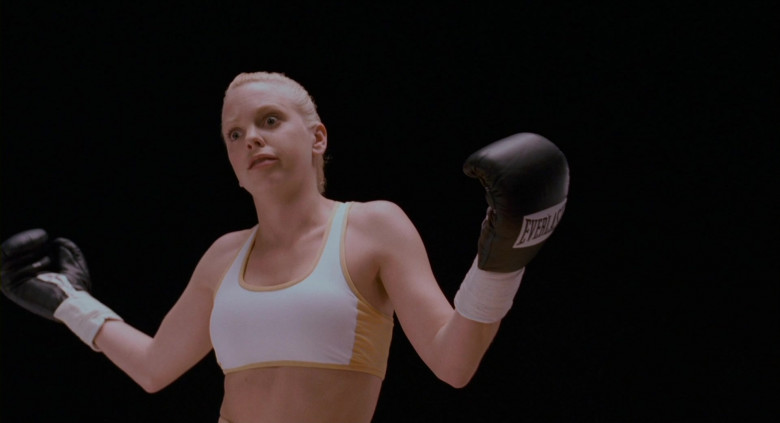 Everlast Boxing Gloves of Anna Faris as Cindy Campbell in Scary Movie 4 (2)
