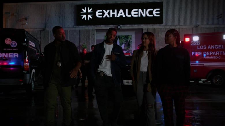 Exhalence LA Store in L.A.'s Finest S02E09 (3)
