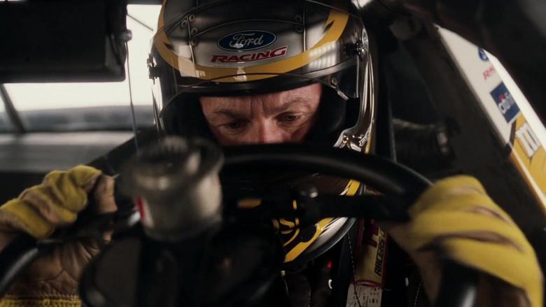 Ford Racing in Herbie Fully Loaded (2005)