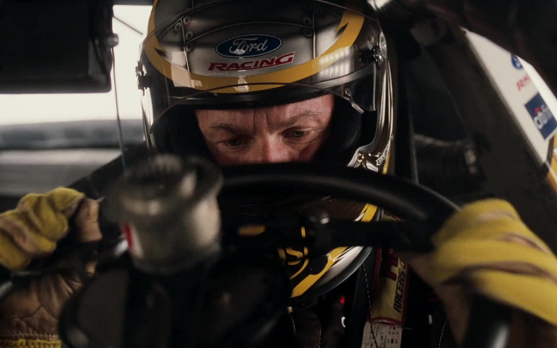 Ford Racing in Herbie Fully Loaded (2005)