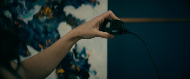 GoPro Camera in The Boys S02E06 TV Show
