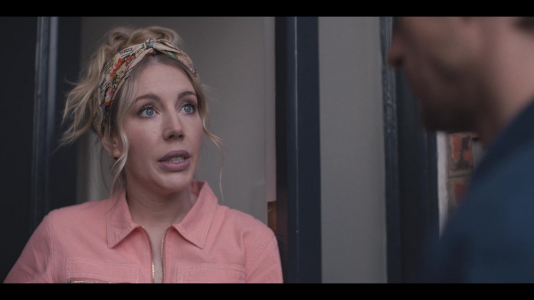 Gucci Headband of Katherine Ryan in The Duchess S01 (2)