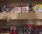Hostess, Kellogg's Pop-Tarts, Betty Crocker Fruit Gushers, P...