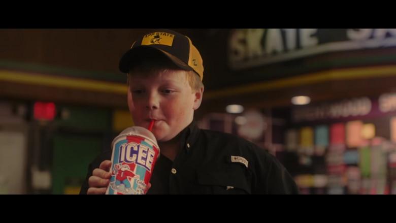 Icee Drinks in Lovin' On You by Luke Combs (2)