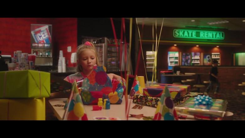 Icee Drinks in Lovin' On You by Luke Combs (3)