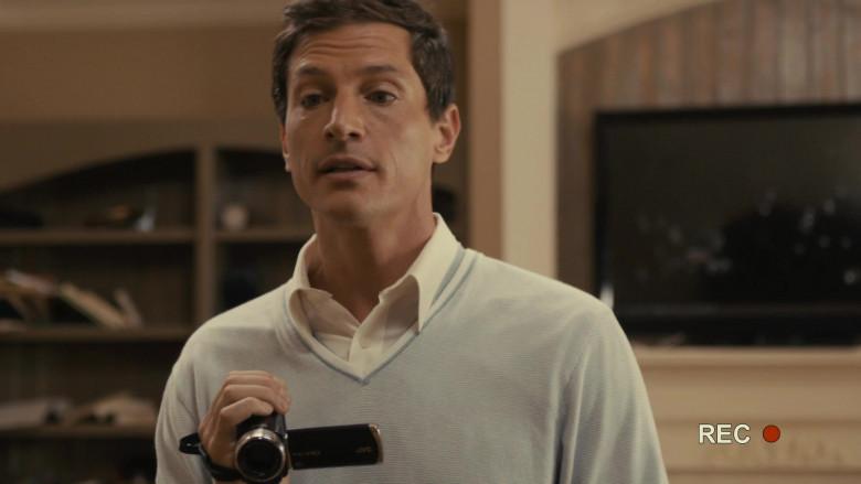 JVC Video Camera of Simon Rex as Dan Sanders in Scary Movie 5 (3)