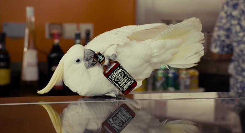 Jack Daniel's Whiskey in Jack and Jill (2011)
