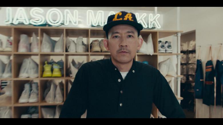 Jason Markk Shoe Care in Sneakerheads Season 1 Episode 6 (2)
