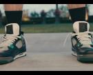 Jordan 4 Retro Oregon Ducks Men's Sneakers by Nike in Sneake...