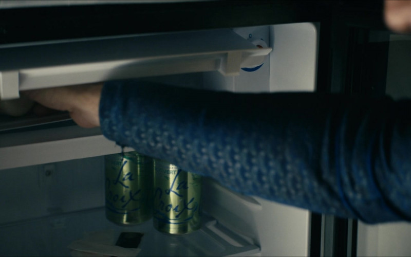 LaCroix Sparkling Water Cans in The Boys S02E01
