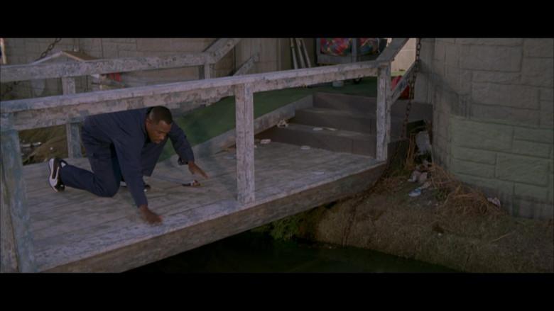 Martin Lawrence as Jamal Walker 'Skywalker' Wears Puma Sneakers in Black Knight Movie (2)