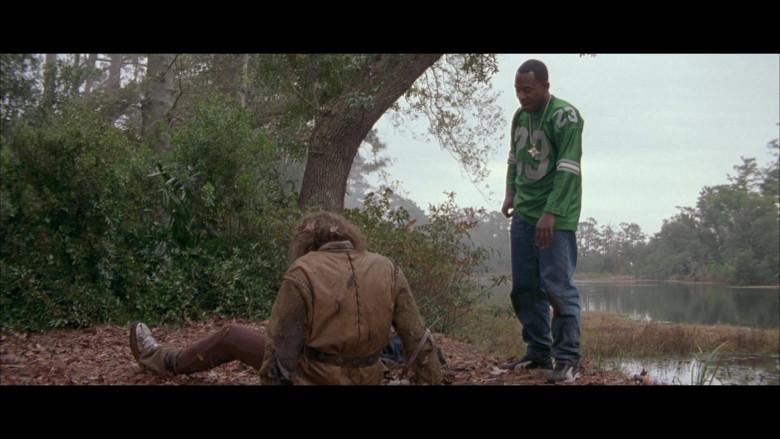 Martin Lawrence as Jamal Walker 'Skywalker' Wears Puma Sneakers in Black Knight Movie (3)