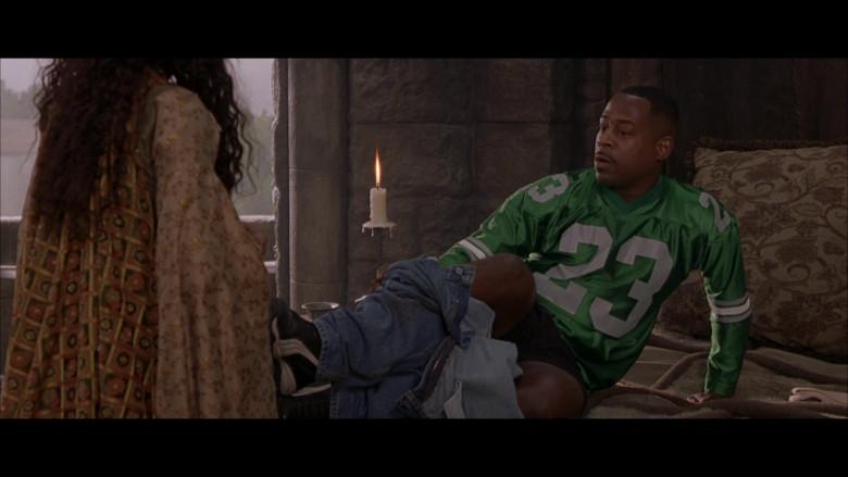 Martin Lawrence as Jamal Walker 'Skywalker' Wears Puma Sneakers in Black Knight Movie (5)
