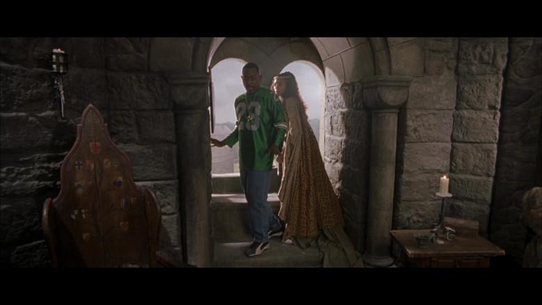Martin Lawrence as Jamal Walker 'Skywalker' Wears Puma Sneakers in Black Knight Movie (6)