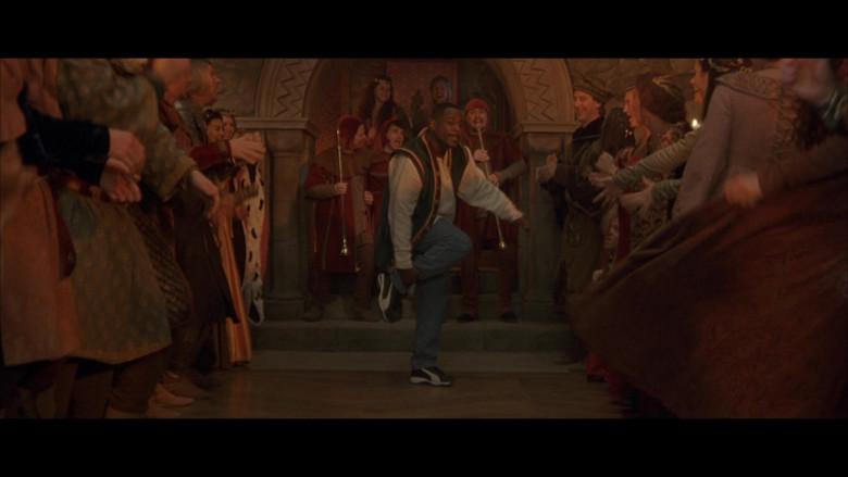 Martin Lawrence as Jamal Walker 'Skywalker' Wears Puma Sneakers in Black Knight Movie (7)
