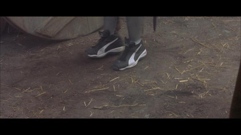 Martin Lawrence as Jamal Walker 'Skywalker' Wears Puma Sneakers in Black Knight Movie (8)