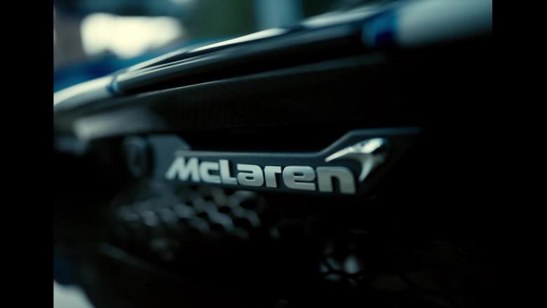 McLaren Sports Car in Baggin by Marshmello & 42 Dugg (2)