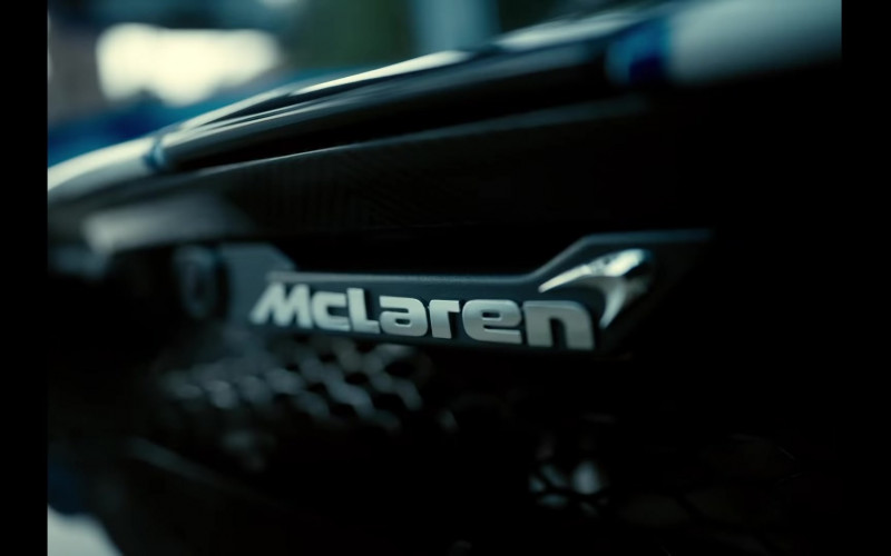 McLaren Sports Car in Baggin by Marshmello & 42 Dugg (2)