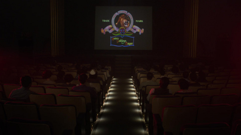 Metro-Goldwyn-Mayer (MGM) Studios in Lovecraft Country S01E06 (1)