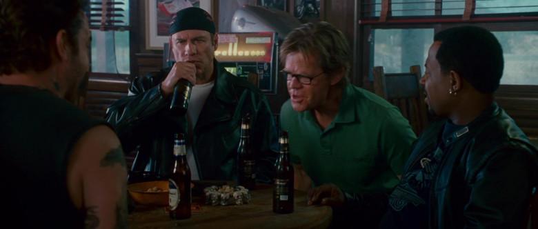 Michelob Beer Enjoyed by John Travolta as Woody Stevens in Wild Hogs (1)