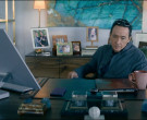 Microsoft Surface Studio Computer Used by John Cusack as Dr....