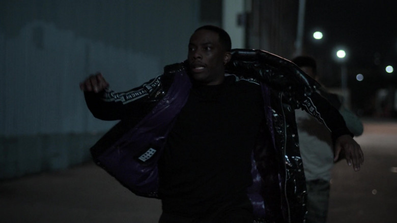 Moncler x Givenchy Men's Jacket in Power Book 2 Ghost S01E03 TV Series (2)