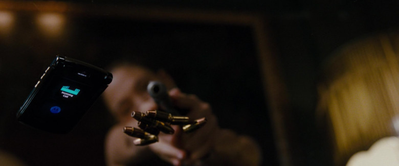 Motorola Razr x Sprint Phone of Gal Gadot as Gisele Yashar in Fast & Furious (1)