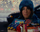 Nabisco, Oreo and Dunkin' Donuts Held by Adam Sandler in Jac...