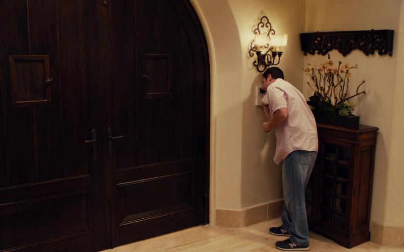 New Balance Sneakers of Adam Sandler as Jack in Jack and Jill Movie (1)