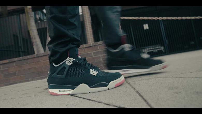 Nike Air Jordan 4 Sneakers in Sneakerheads S01E01 101 (2020)