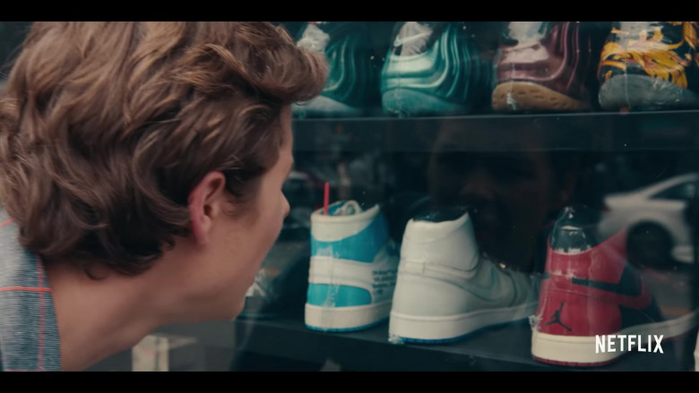 Nike Air Jordan Shoes in Sneakerheads Season 1 (2)