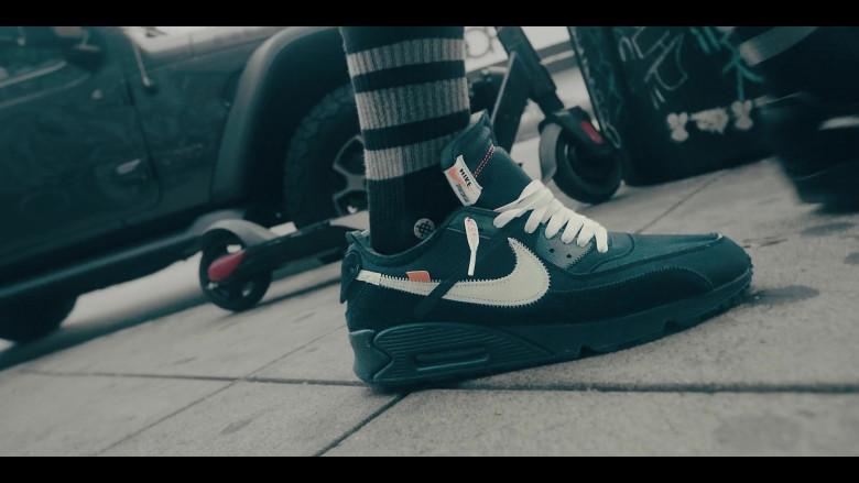 Nike Air Max 90 Sneakers in Sneakerheads S01E01 101 (2020)