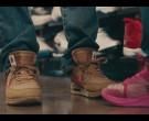 Nike Air Max 90 x Off-White Desert Ore Brown Sneakers of Mat...