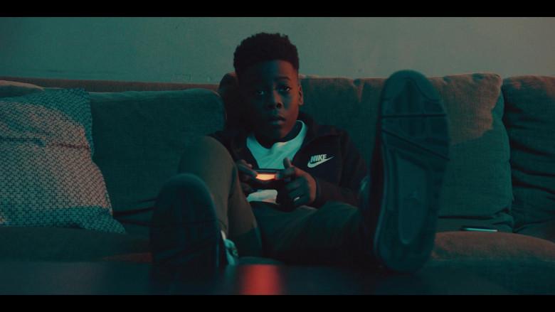 Nike Boys Jacket in Sneakerheads S01E04