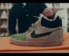 Nike Court Borough Mid Sneakers in Sneakerheads Season 1 Epi...