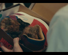 Nike Fur Sneakers in Sneakerheads S01E04 Jason F**king Stat...