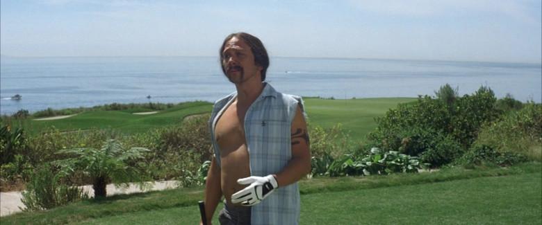 Nike Golf Glove Worn by Rob Schneider as Ula in 50 First Dates Movie (1)