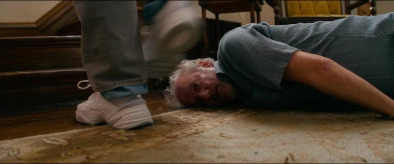 Nike M2K Tekno Sneakers of Christopher Denham as Arby in Utopia S01E02 TV Show