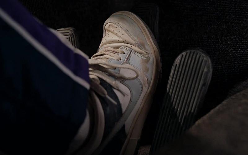 Nike Sneakers Worn by Lindsay Lohan as Margaret 'Maggie' Peyton in Herbie Fully Loaded