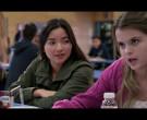 Oasis Juice in Away S01E03 Half the Sky (2020)