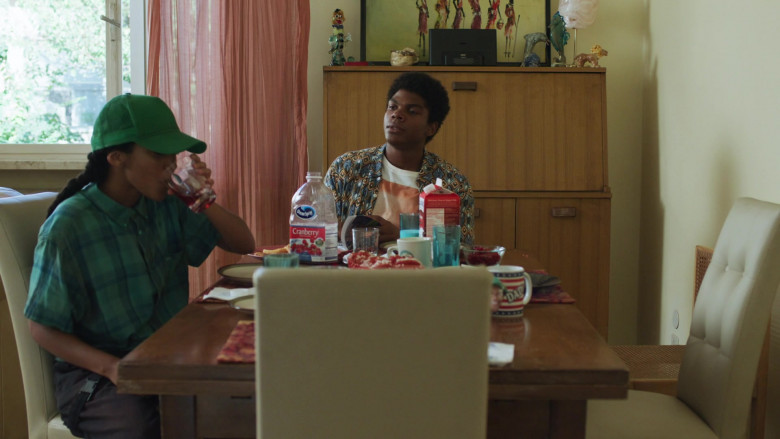 Ocean Spray Cranberry Juice in We Are Who We Are S01 Episode 2 TV Series (2)