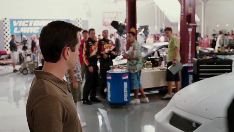 Pepsi Soda in Herbie Fully Loaded (2005)