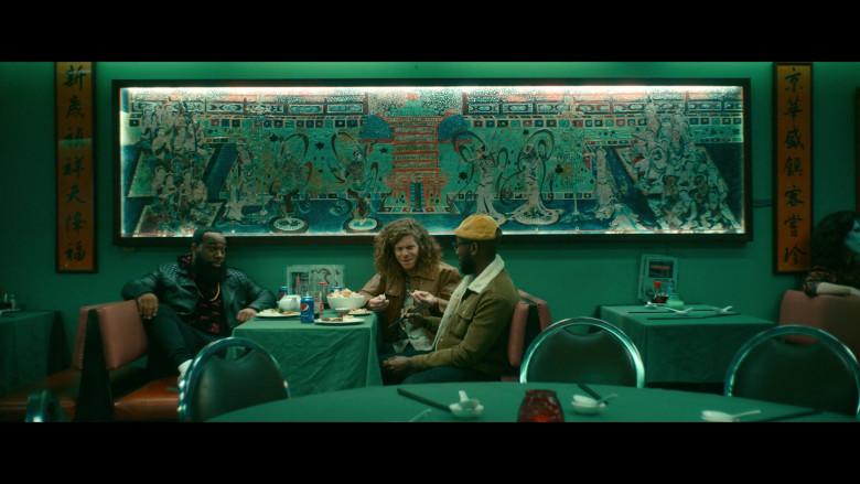 Pepsi Soda of Lamorne Morris, Blake Anderson & T. Murph in Woke S01E04 (1)
